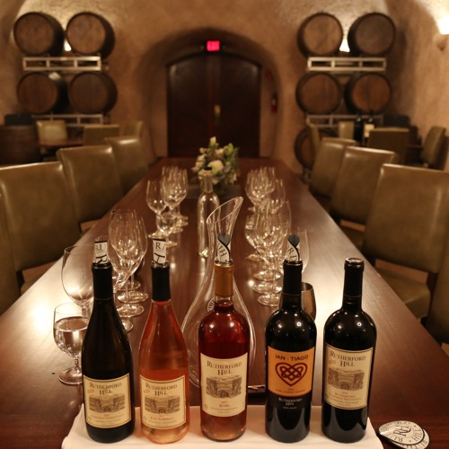 Sip On This - Episode 6 - Rutherford Hill Winery