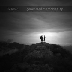 generated memories ... new ep out now !!