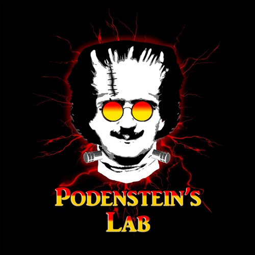 Podenstein's Lab: Horror Movie Trailers for 2019