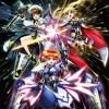 Mahou Shoujo Lyrical Nanoha: Detonation | Movie Theme | NEVER SURRENDER