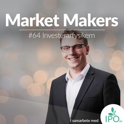 #64 Investerarfysikern