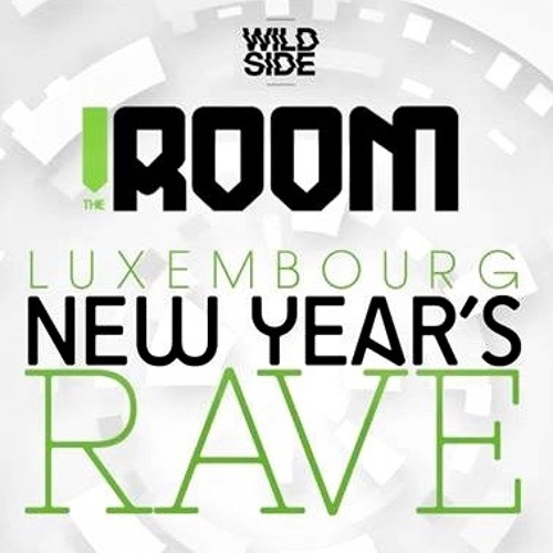 New Years Mix 2019 @ THE ROOM