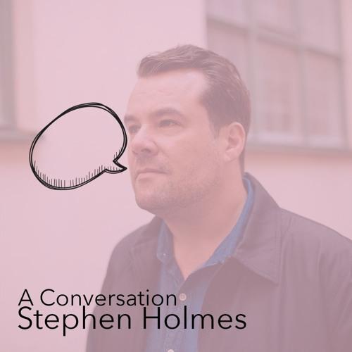 29. Stephen Holmes.