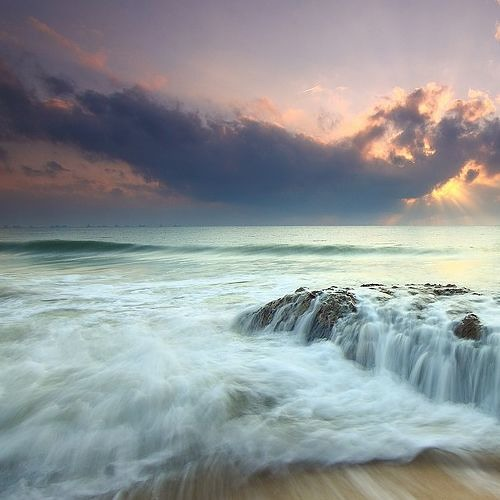 Guided Meditation: Rest and Reflection with Water