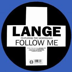 Lange - Follow Me (Luke Terry Remix)