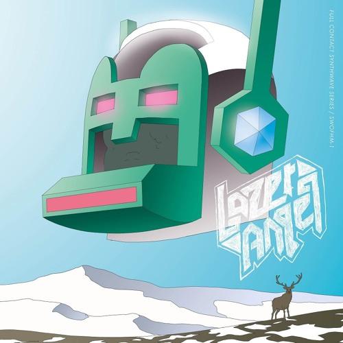 Lazer Angel - Soul Exchange