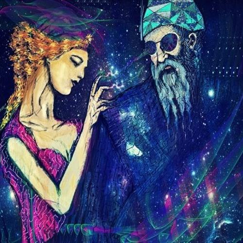 Euci & The Goddess