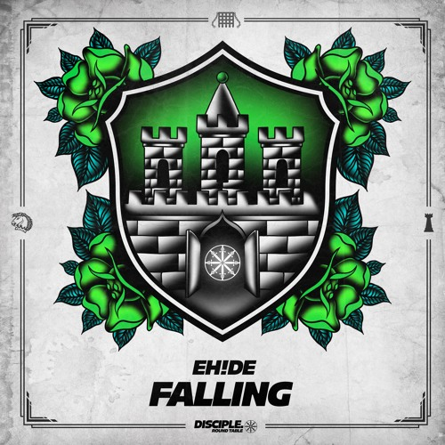 EH!DE - Falling