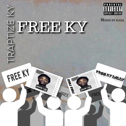 (WARDBOYZ) FREE KY (EP) [PROD. BDM WEIRDOPE_THEWORLD]