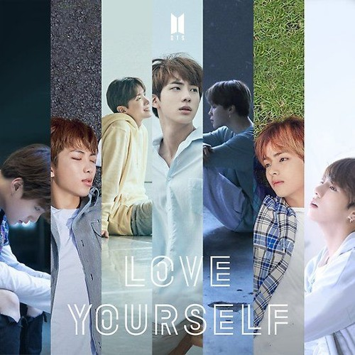 BTS (방탄소년단) - LOVE YOURSELF (28 - SONG MASHUP) // By