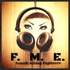 FME Show #9 Featuring Julie Kathryn (a.k.a. IASA), Emily Bowie, Jojo Worthington, and Darcy Jeavons