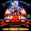Cumbias Sonideras Mix 2015 - lo mas nuevo en cumbia sonidera y lo mejor ★♫ Padrino Mix Dj ★♫