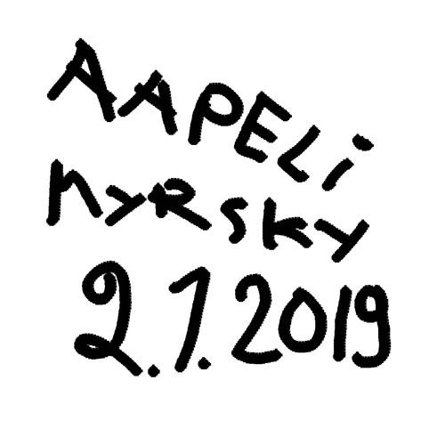 AapeliMyrsky020119
