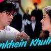 Aankhein Khuli Ho Ya Ho Band I Unplugged Cover I Mohabbatein I Karan Nawani I Shahrukh Khan