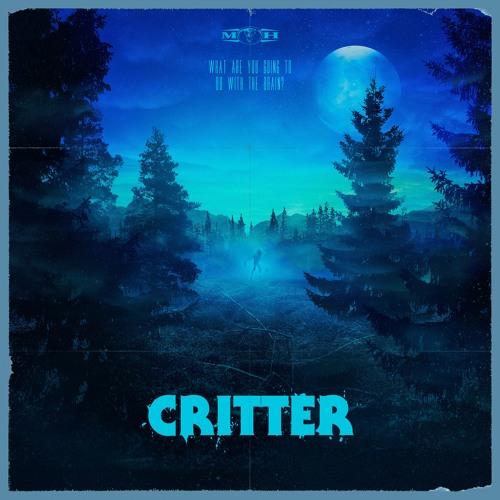 Angerfist - Critter [MOHDIGI261]