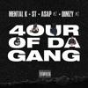 Kill Miami x 67 - 4 of The Gang (Feat. Dimzy, ASAP, Mental K & ST)