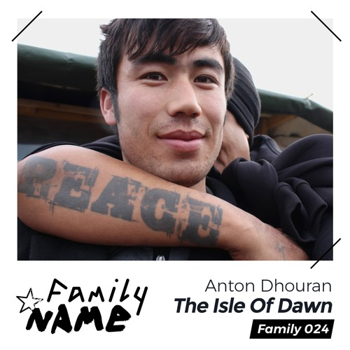 PREMIERE : Anton Dhouran - The Isle Of Dawn (Original Mix) [Family N.A.M.E]