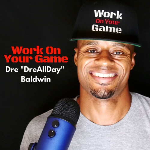 #1002:My Book: Work On Your Game Use The Pro Athlete Mindset To Dominate In Business,Sports And Life