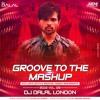 Kajra Kajra Kajraare (Moombahton Mix) Dj Dalal London