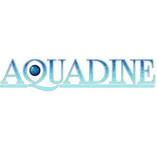 Aquadine VN Score- Tranquility