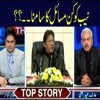 The Reporters  ARYNews  2nd January 2019
