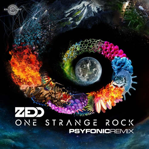 Zedd - One Strange Rock (Psyfonic Remix) FREE DOWNLOAD