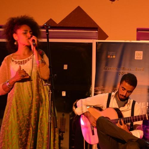 Run - Malika Zarra live concert Ft. Anouar Afa