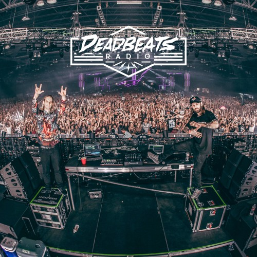 #079 Deadbeats Radio with Zeds Dead