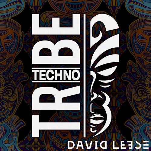 David Leese @ Techno Tribe, Sugar Factory - Amsterdam (01-01-2019)