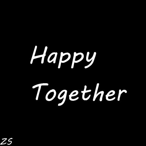Happy Together - The Turtles (Instrumental Cover) Song