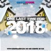 One Last Time For 2018 - Serious Soundz