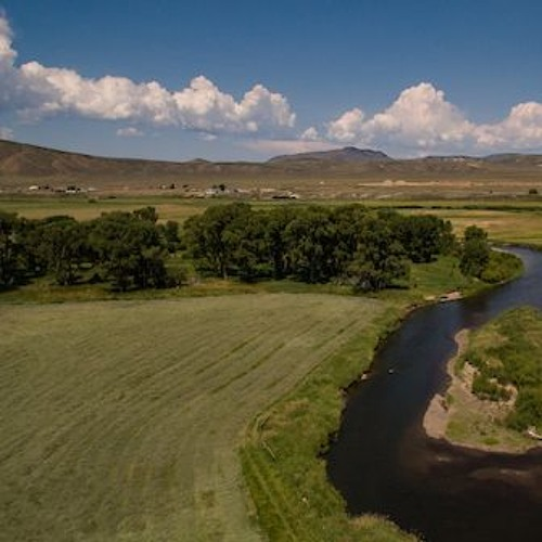 Episode 14: Colorado River Compact Call Part 1 – What Could A Call Mean
