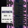 2018.08.18 - Amine Edge & DANCE @ District8, Dublin, IR