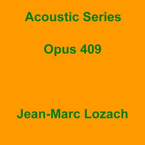 Acoustic Series Opus 409