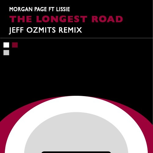 Morgan Page Feat. Lissie - The Longest Road (Jeff Ozmits Remix) [FREE DOWNLOAD]