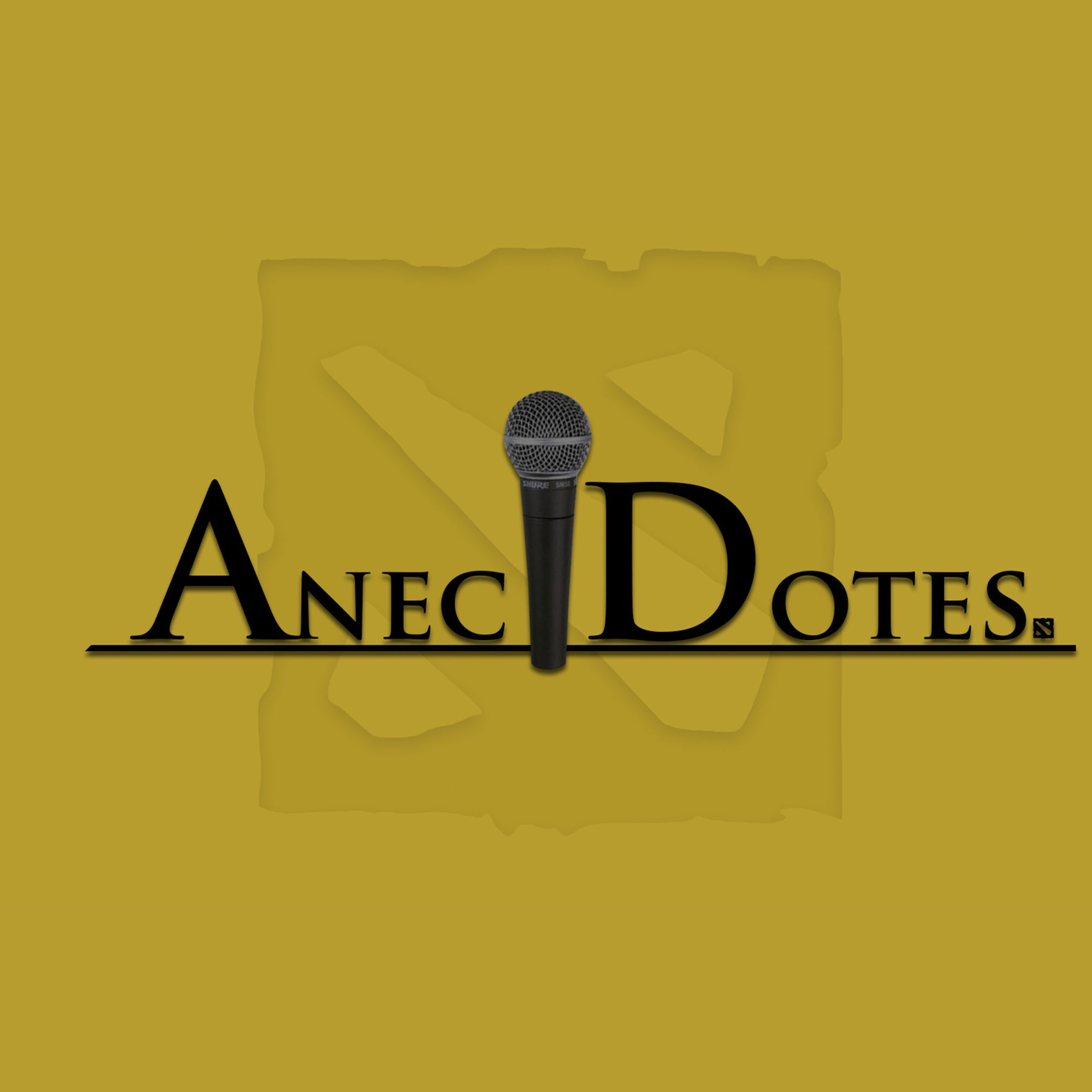 AnecDotes Episode 9 - The One About Panels