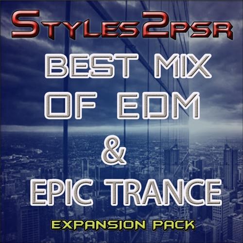 Best of EDM & Trance Expansion Pack