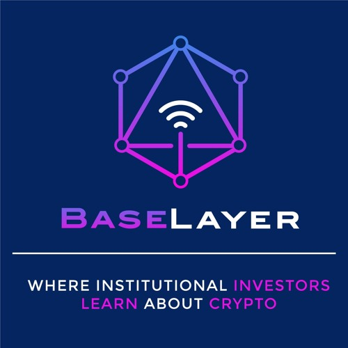 Base Layer: Episode One Shawn Wilkinson (Founder of Storj)
