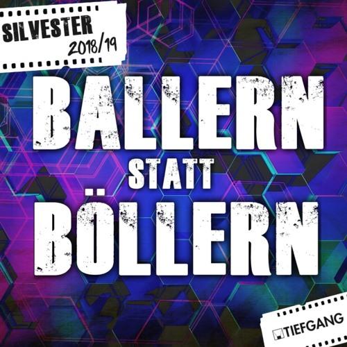 Kaminka Merel @ Ballern statt Böllern - 31.12.18