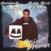 Marshmello x Roddy Ricch - Project Dreams (Xzhea remix)