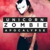 BORGORE X SIKDOPE - Unicorn Zombie Apocalypse (BLACK PSYCHO EDIT)