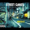 Street Games Feat Marlon Ponce Prod By (Novacane)