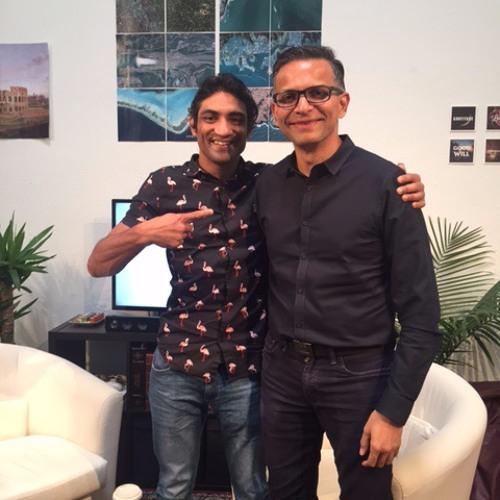 Arvind Gupta & Ursheet Parikh