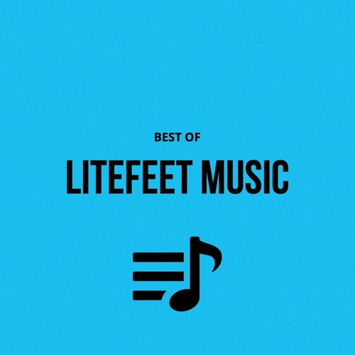 👟 LiteFeet Music (Lite Feet / Get Lite)