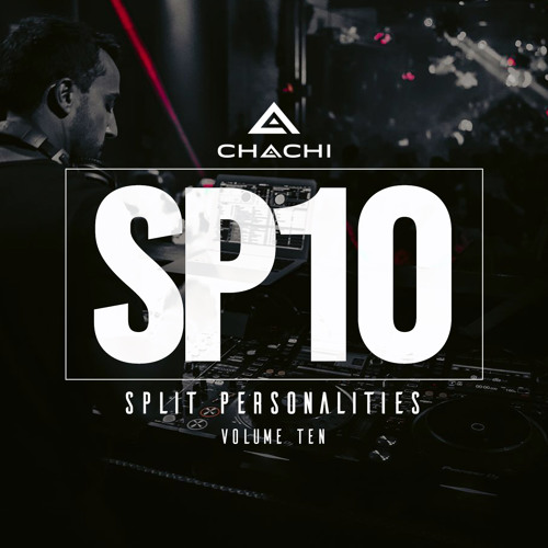 Split Personalities Volume 10