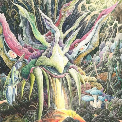 Cody Carpenter - Transcendence (Free Download)