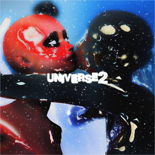 Universe 2 +。゚φ(ゝω・`○)+。゚