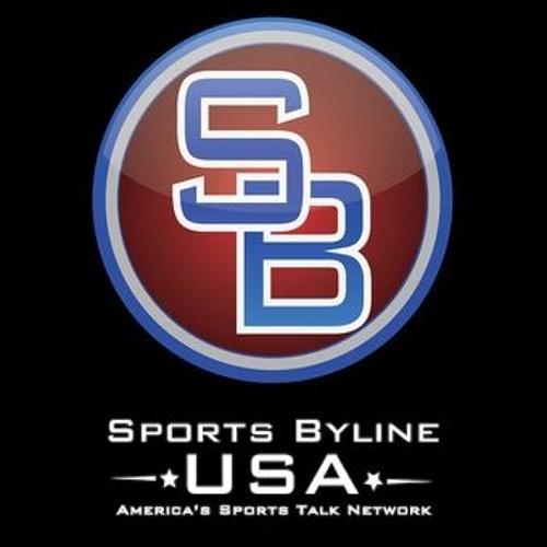 Sports Byline USA (clip)12/27/2018