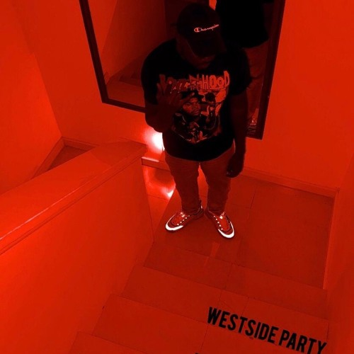 WestSide Party - Produced By Nino Beige