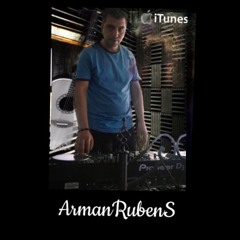 Arman Rubens -I can't be another life